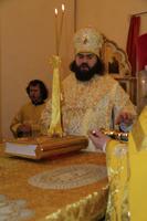 Рождественское богослужение в Свято-Троицком соборе WWW.MGORV.RU