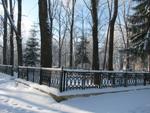 Ограбление детской могилы на Екатерининском кладбище, Вязьма