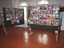 Фотовыставка священника Введенской церкви отца Олега (Переверзева) WWW.MGORV.RU