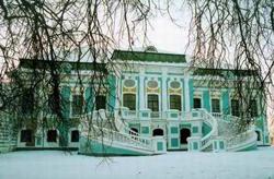Государственный историко-культурный и природный музей-заповедник «Хмелита», Вязьма