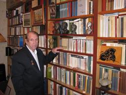П.Н. Пропалов, краевед и библиофил, Вязьма