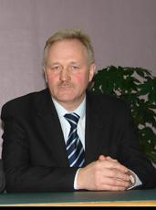 В.И. Семейкин - Глава муниципального образования Вяземского городского поселения, г. Вязьма