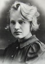 Александра Баранова, Вязьма