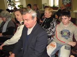 Памяти Германа Жеглова посвящается