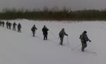 Лыжный переход в честь 65-летия Великой Победы, Вязьма
