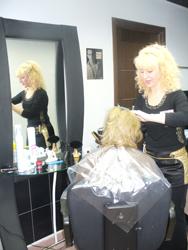Смотр-конкурс парикмахерских, Вязьма