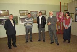 Выставка, г. Вязьма