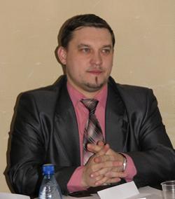 Виктор Георгиевич Лосев