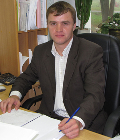С.В. Цурков