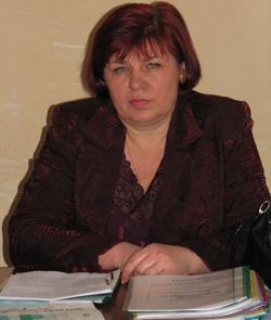 Урманова Александра Кимовна - директор ООО «Колибри»
