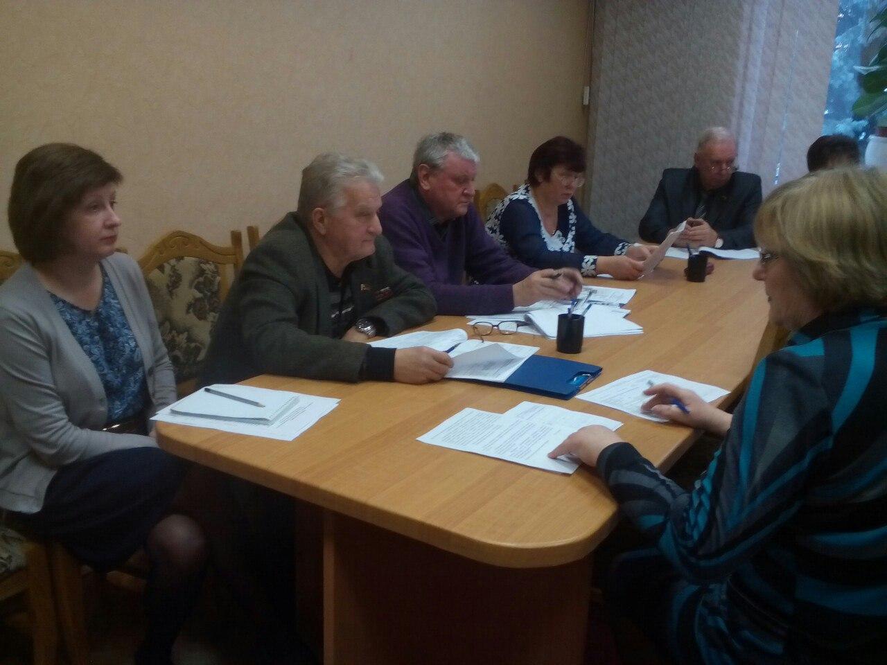 Депутаты рекомендовали Администрации дополнить мероприятия муниципальной программы по газификации