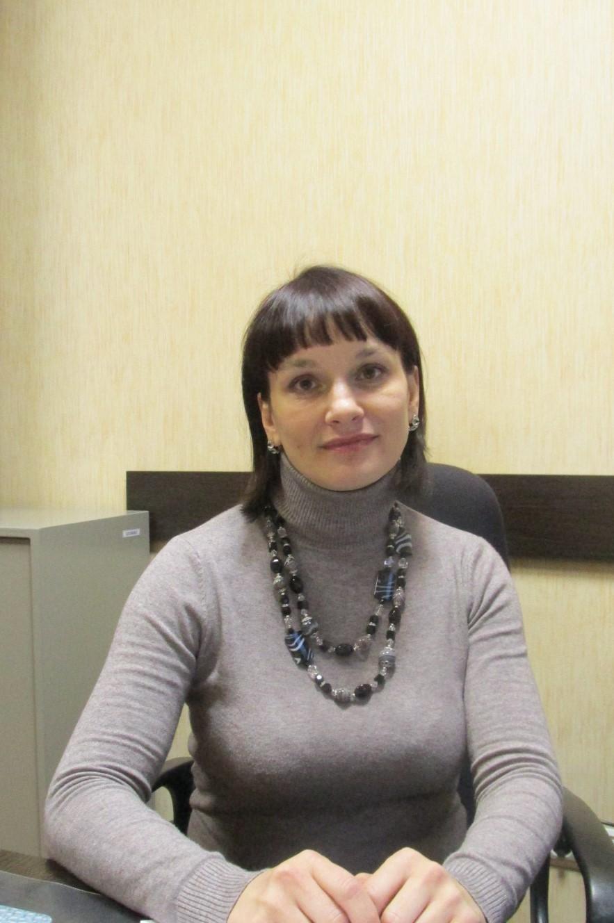 Решением Вяземского районного Совета депутатов от 28 ноября 2018 года О.Н.Марфичева назначена на должность председателя Контрольно-ревизионной комиссии муниципального образования