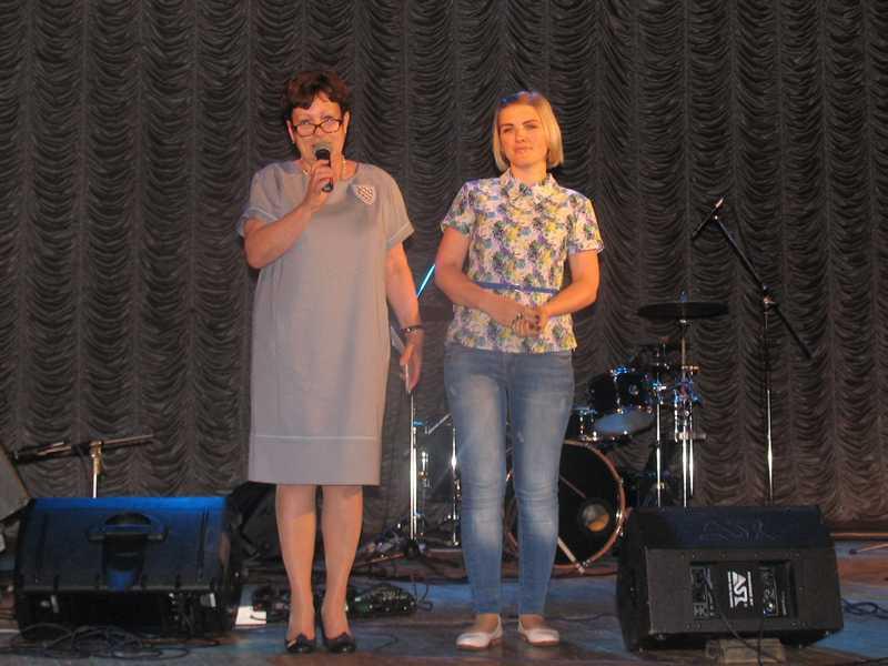 День молодёжи отметили в Вязьме