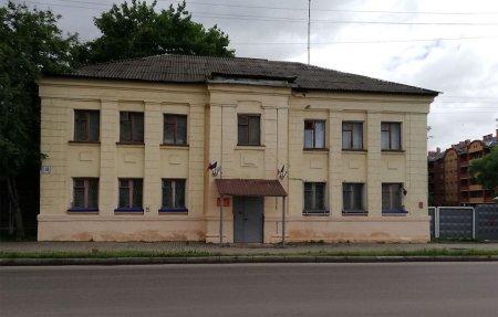 Депутаты заслушали информацию о работе вяземского военного комиссариата