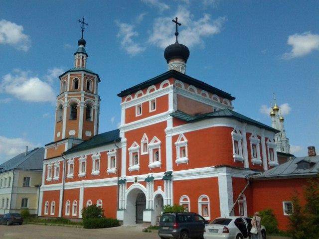 Депутаты приняли решение об установке мемориальной доски, посвященной священномученику Макарию (Гневушеву)