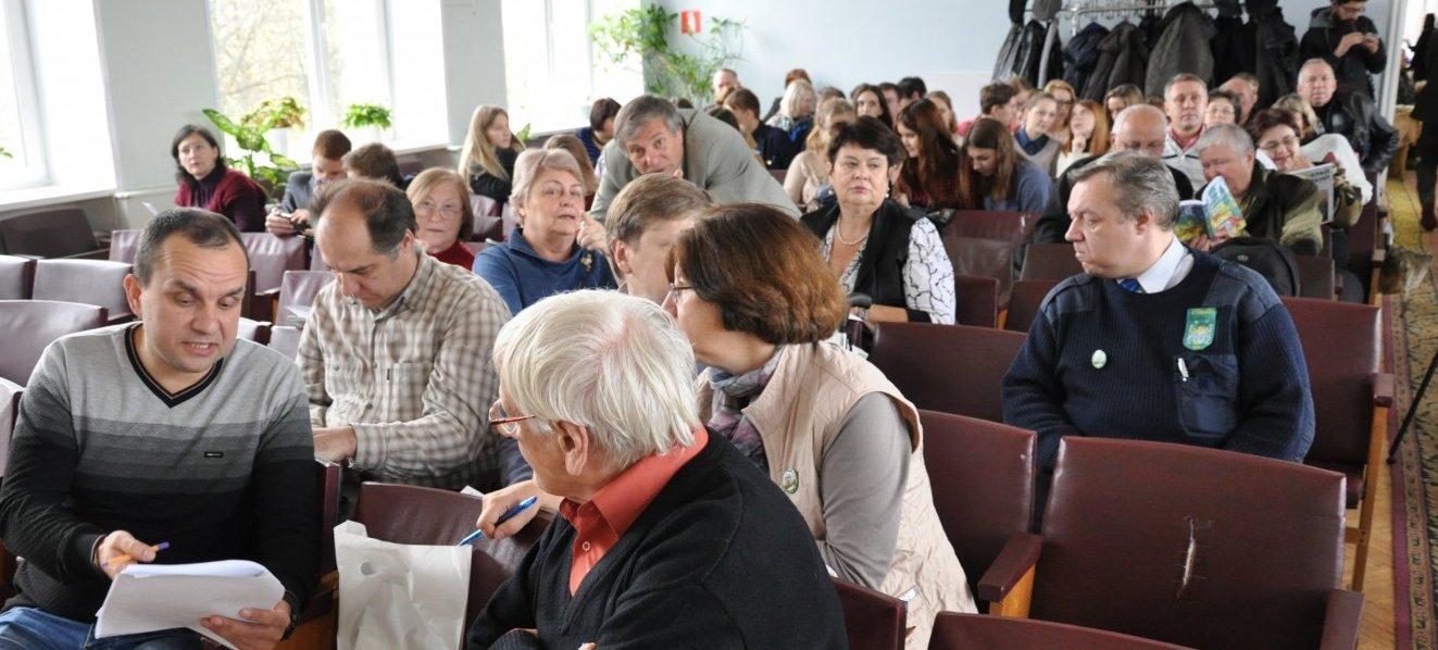 Научно-практическая конференция в честь 75-летия Вяземской оборонительной операции