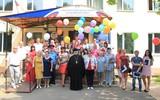 В Вяземском филиале МГУТУ выпускникам вручили дипломы