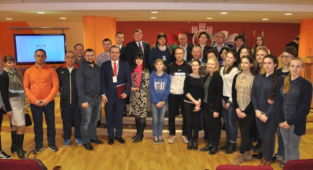 Подписан договор о сотрудничестве между Вяземским и Оршанским районами