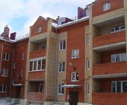 О вводе в эксплуатацию многоквартирных жилых домов по улице Смоленской