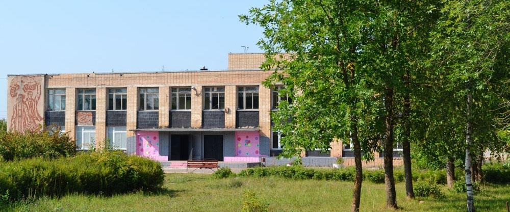 В Шимановском сельском Доме культуры планируется ремонт