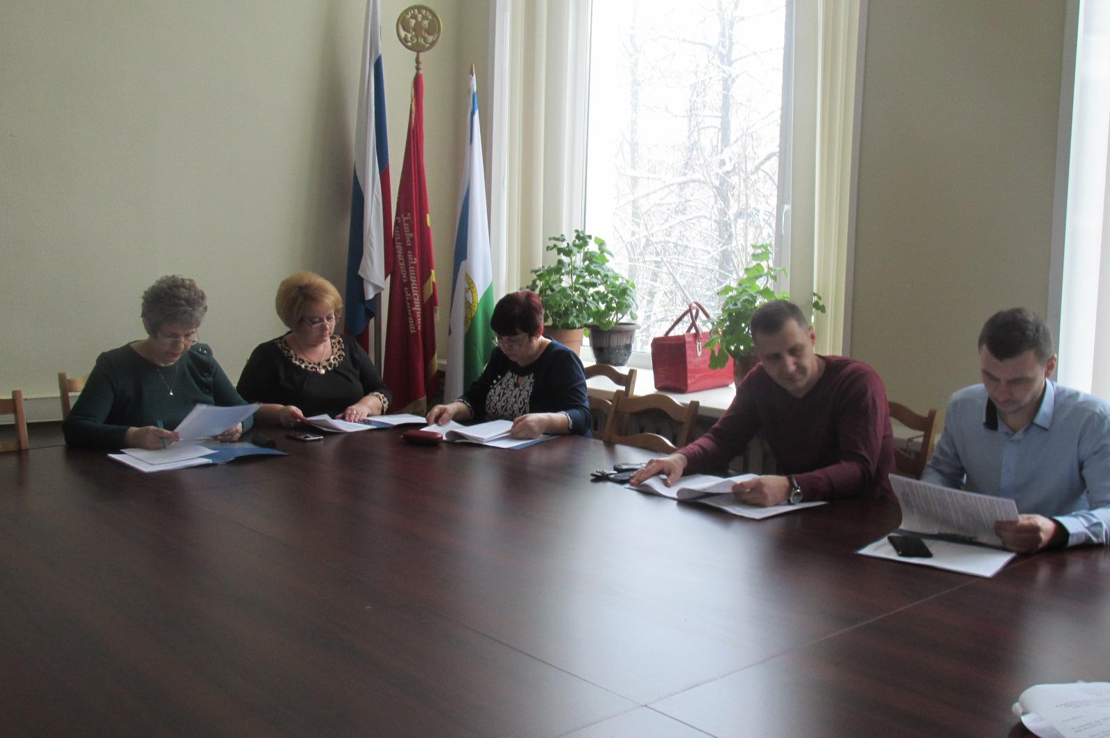 Заседание фракции Всероссийской политической партии «ЕДИНАЯ РОССИЯ»