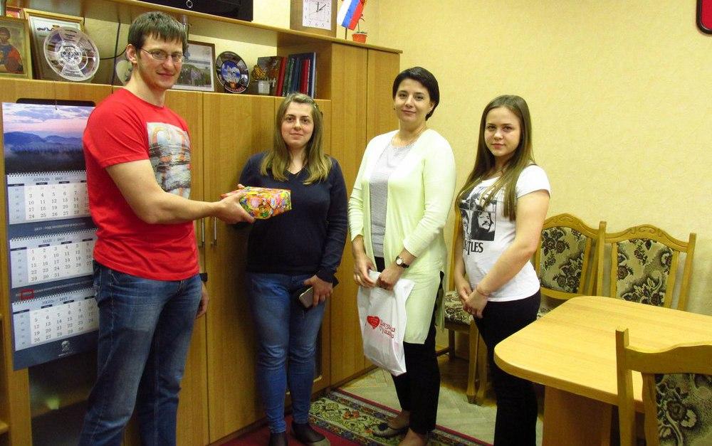 25 июня молодёжный парламент объявил «Фотоохоту» на улицах Вязьмы