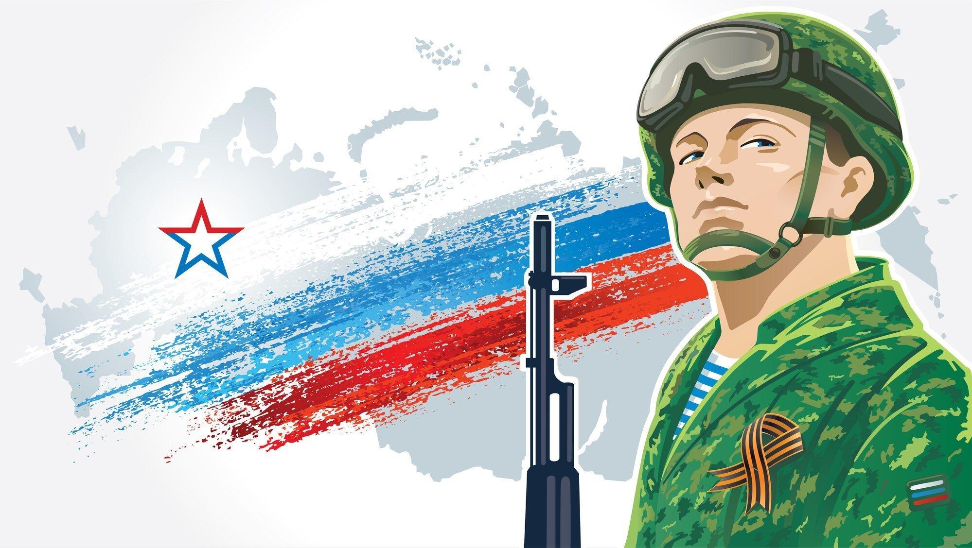 Как стать резервистом в армии России